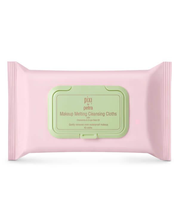 Make-up Melting Cleansing Cloths - Beauty Junkies Store