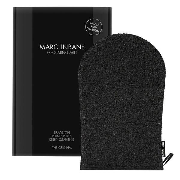Marc Inbane - Exfoliating Handschoen - Beauty Junkies Store