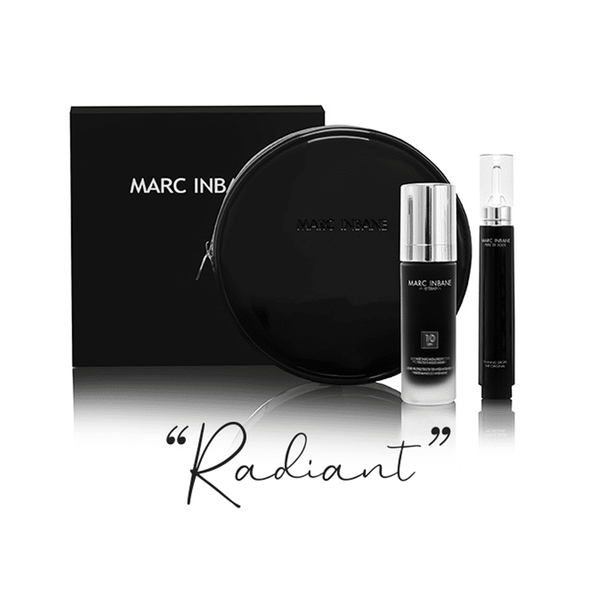 Marc Inbane - Radiant Set - Beauty Junkies Store