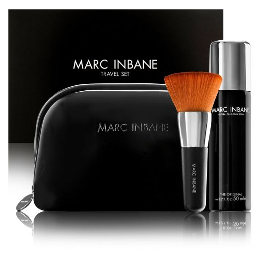 Marc Inbane - Travel Set - Beauty Junkies Store