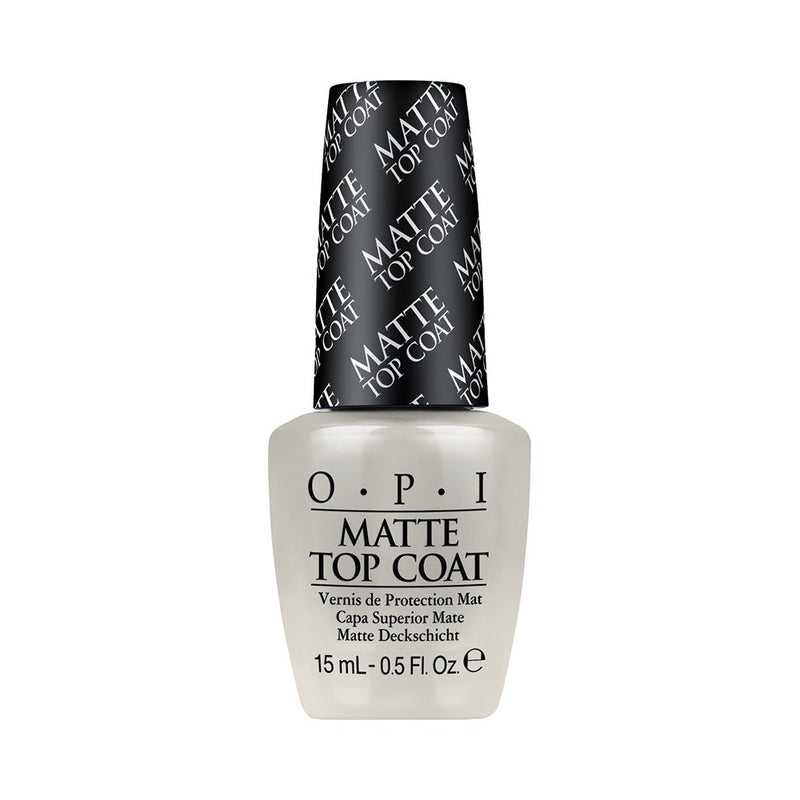 Matte Top Coat - OPI - Beauty Junkies Store