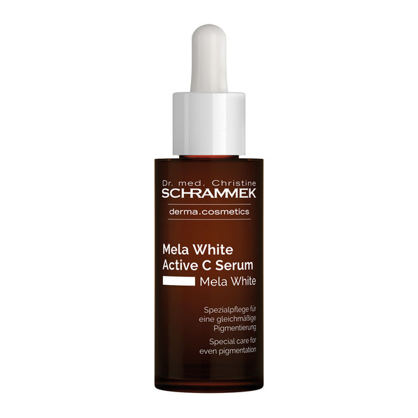 Mela White Active  C serum - Dr Schrammek