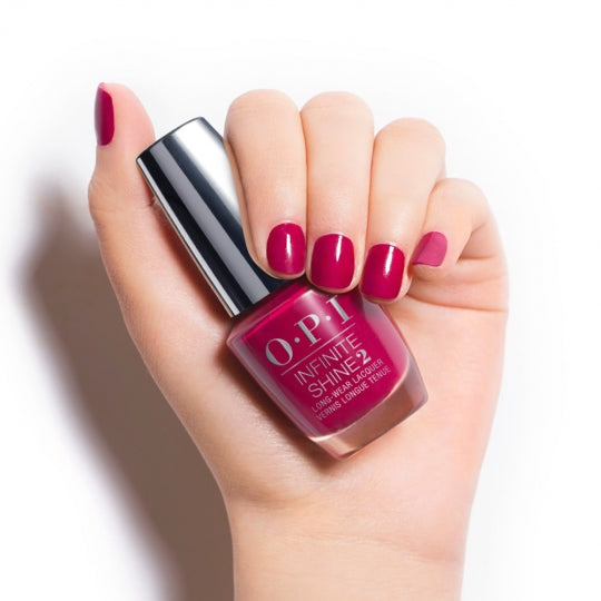 OPI - Miami Beet - Infinite Shine - Beauty Junkies Store