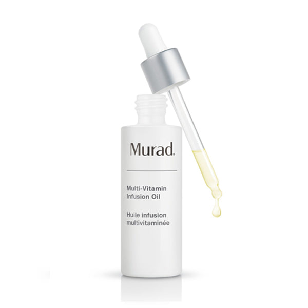 Multi-Vitamin Infusion Oil - Beauty Junkies Store