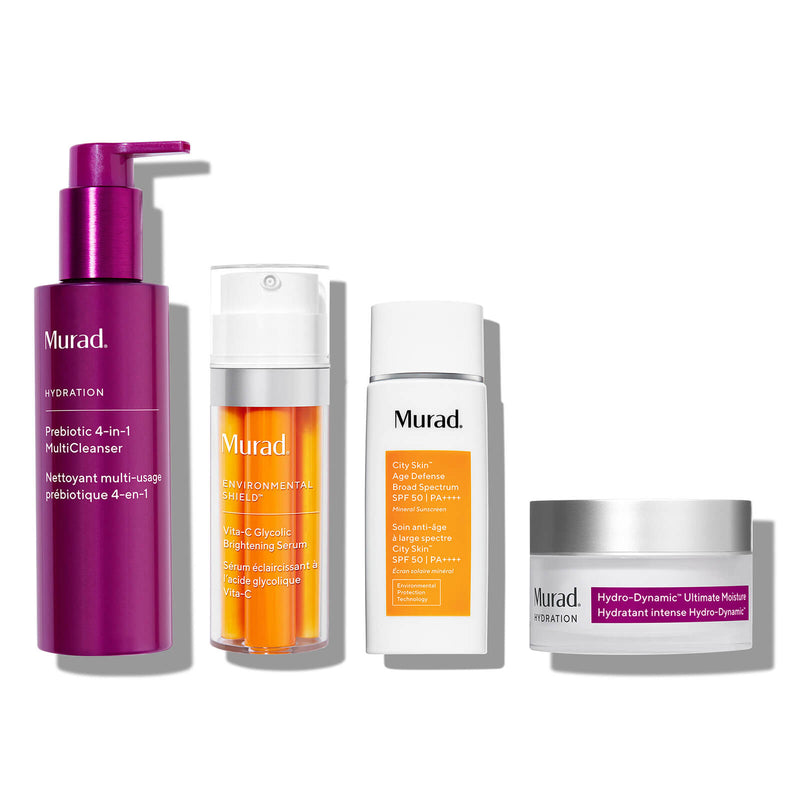 Dr Murad - Glow Forward - Beauty Junkies Store