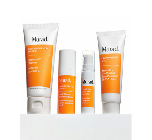Murad Brightening Trial Kit - Beauty Junkies Store