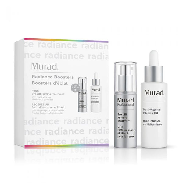 Dr Murad - Radiance Boosters - Beauty Junkies Store