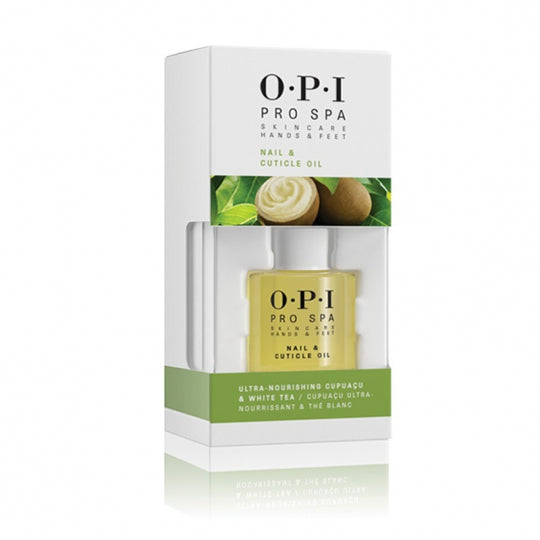 OPI - Pro Spa Nail & Cuticle Oil (nagelriemolie) - Beauty Junkies Store
