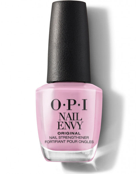 OPI - Nail Envy Hawaiian Orchid - Transparant Parelmoer Nagelverharder - Beauty Junkies Store