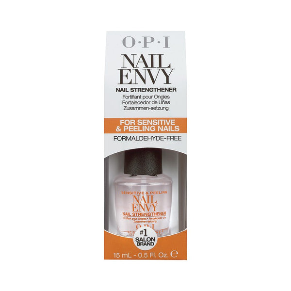 Nail Envy Sensitive & Peeling - OPI - Beauty Junkies Store