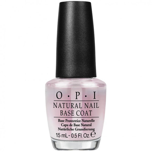 OPI - Natural Base Coat - Beauty Junkies Store
