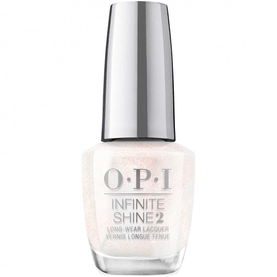 OPI Infinite Shine - Naughty or ice? - Nagellak met Geleffect - Beauty Junkies Store