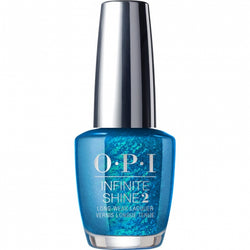 Nessie Plays Hide & Sea-K - OPI Infinite Shine - Beauty Junkies Store