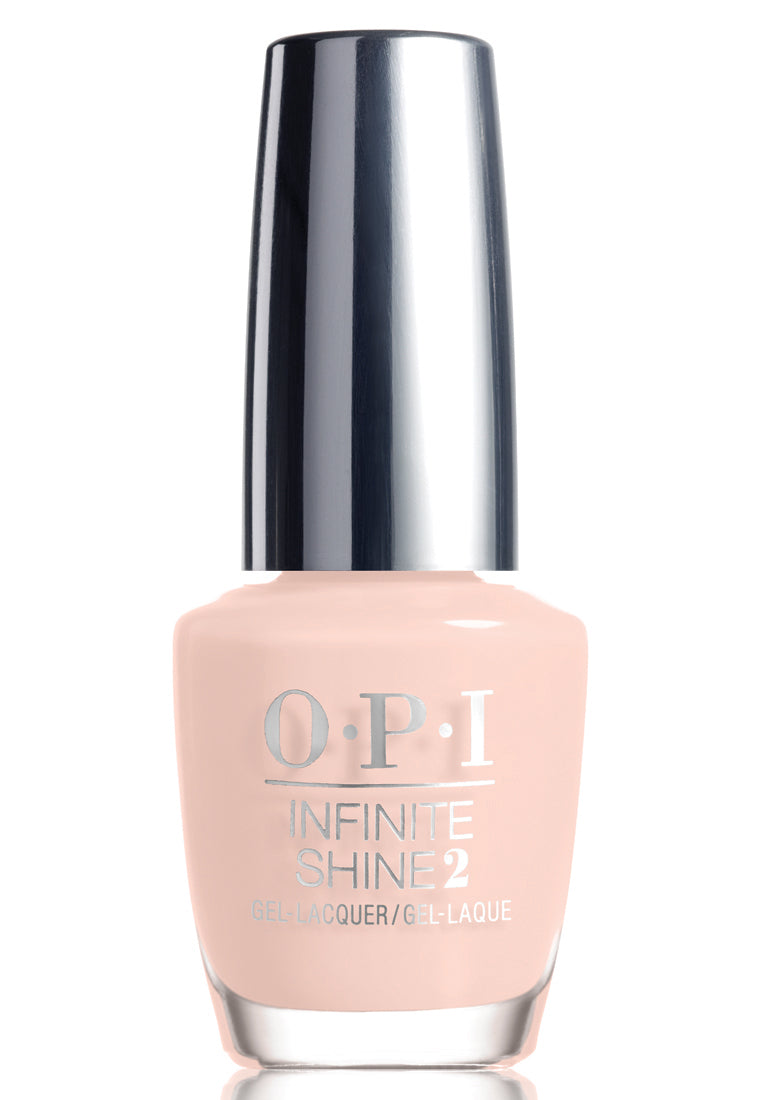 OPI - Staying Neutral On This One -  Infinite Shine - Beauty Junkies Store