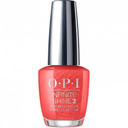 OPI Infinite Shine - Now Museum, Now You Don't - Nagellak met Geleffect - Beauty Junkies Store