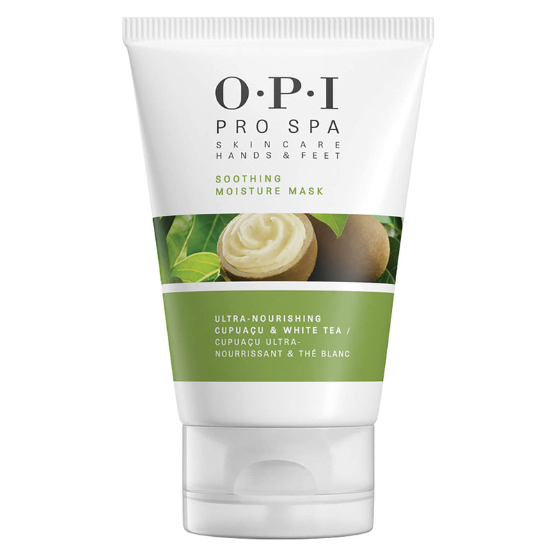 OPI - Soothing Moisture Mask - Beauty Junkies Store