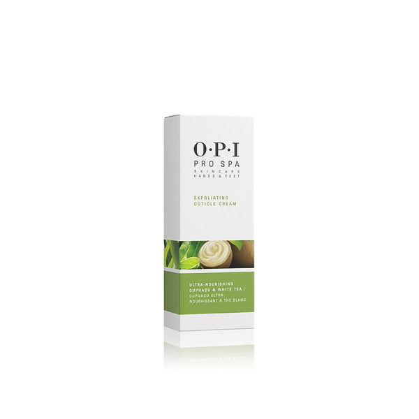 OPI - Exfoliating Cuticle Cream - Nagelriem Verzorging - Beauty Junkies Store