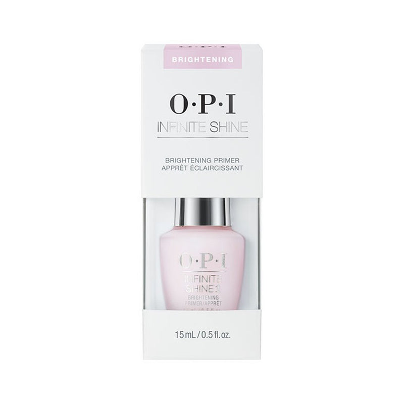 Infinite Shine Brightening Primer - OPI - Beauty Junkies Store