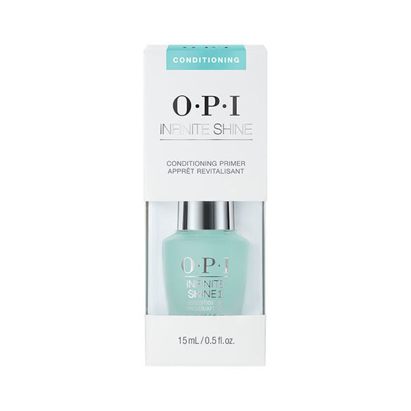 OPI -  Infinite Shine Conditioning Primer - Basislak - Herstelt nagels - Beschermt breekbare nagels - Beauty Junkies Store