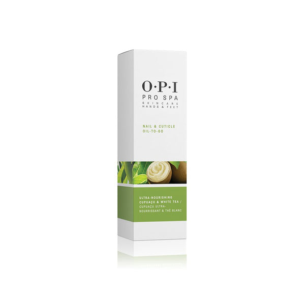 Nail & Cuticle Oil to Go - OPI - Beauty Junkies Store
