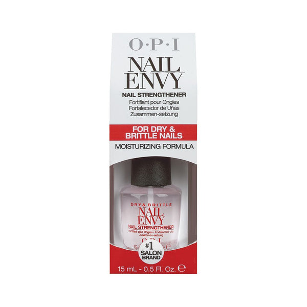 Nail Envy Dry & Brittle - Beauty Junkies Store