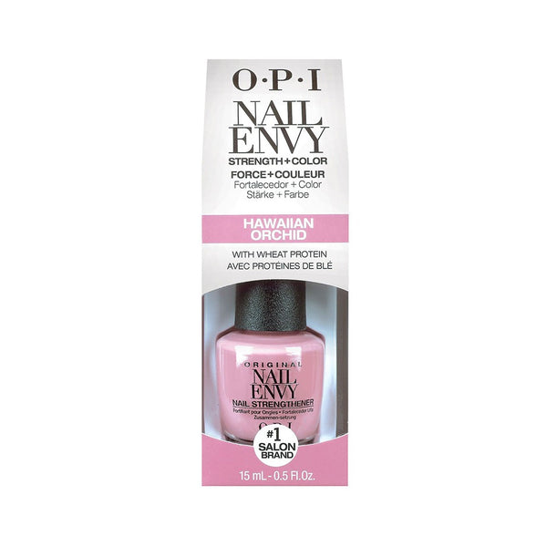 Nail Envy Hawaiian Orchid - Beauty Junkies Store