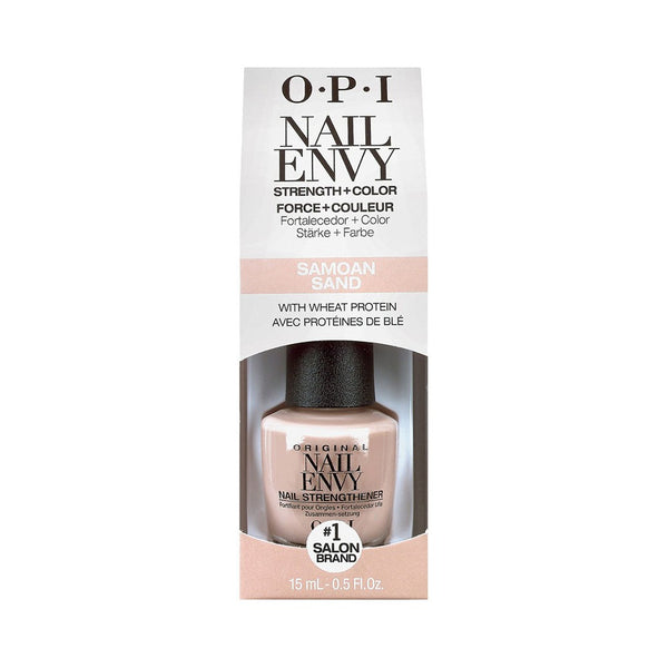 Nail Envy Samoan Sand - Beauty Junkies Store