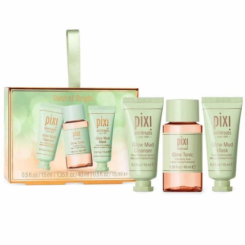 Pixi - Best of Bright - Reinigingsset - Beauty Junkies Store