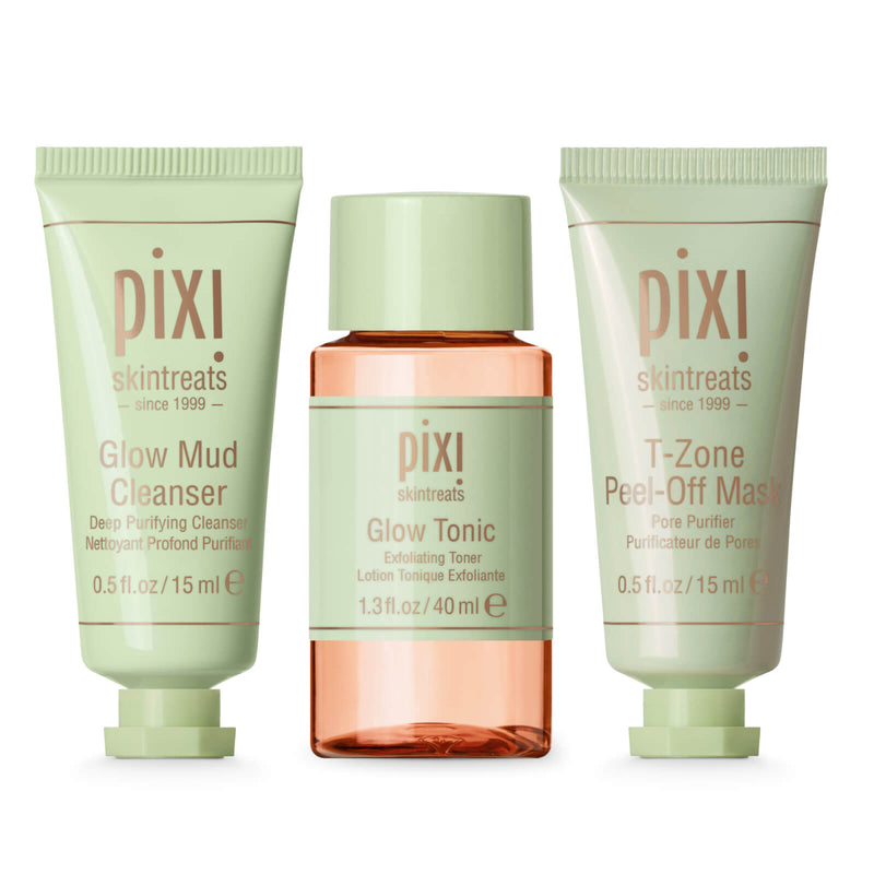 Pixi -Purifying Trio Kit - Beauty Junkies Store