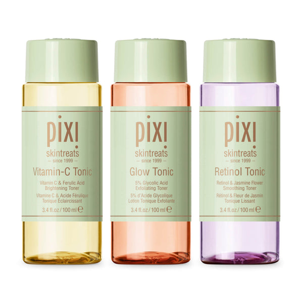 Pixi - Best of Tonics Kit - Beauty Junkies Store