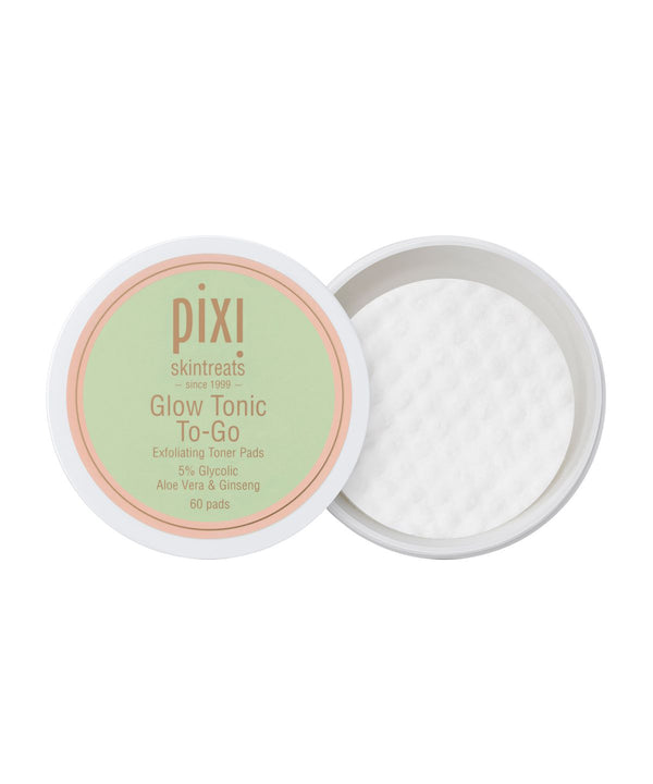 Pixi -  Glow Tonic To-Go - Bevat 60 pads - Beauty Junkies Store