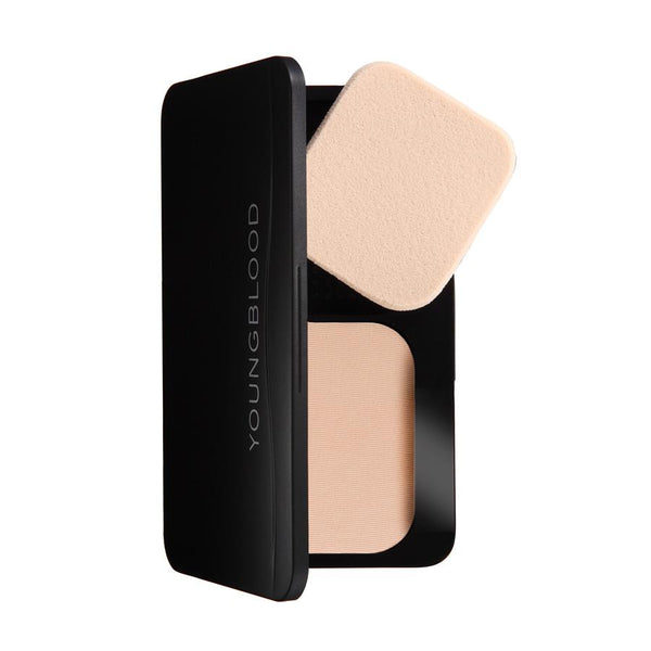 Pressed Mineral Foundation - Youngblood