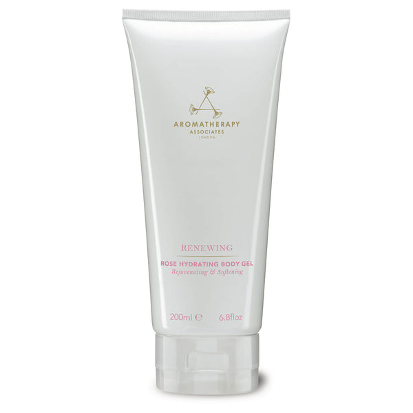 Renewing Rose Body Cream - Aromatherapy Associates - Beauty Junkies Store