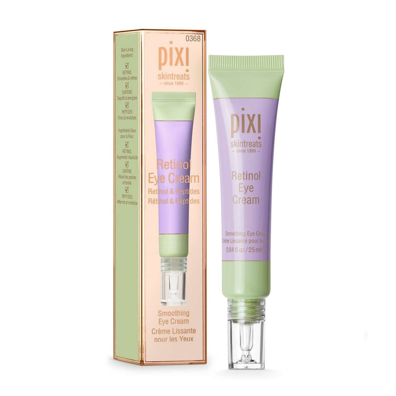 Pixi - Retinol Eye Cream - Bevat vit A - Beauty Junkies Store