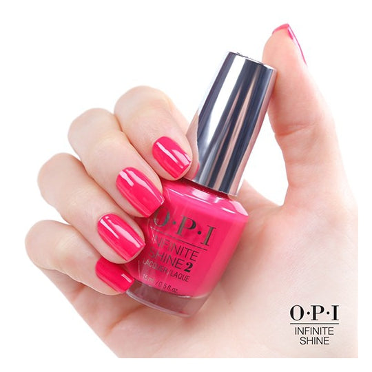 OPI - Running with the In-finite Crowd -  Infinite Shine - Beauty Junkies Store