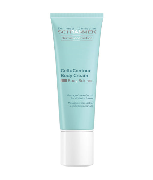 Dr Schrammek - CelluContour Body Cream - AntiCellulite - Beauty Junkies Store