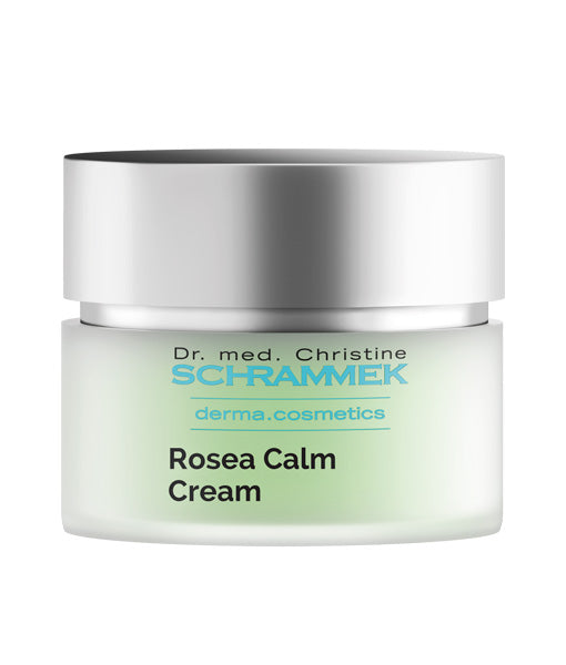 Dr Schrammek - Rosea Calm Cream -  Voor couperose - Roodheid - Beauty Junkies Store