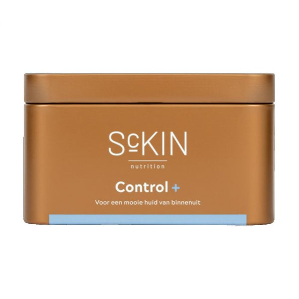 ScKIN - Control+ - - Beauty Junkies Store