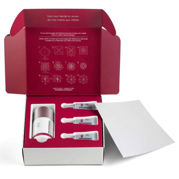 Dermalogica - Your Most Radiant Reveal - Beauty Junkies Store