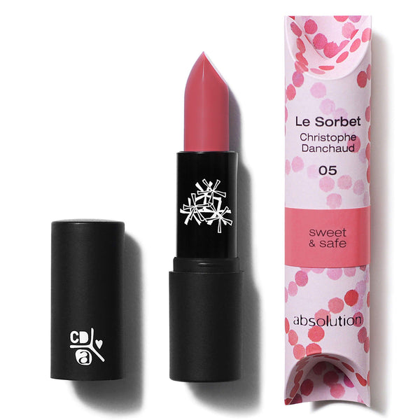 Sweet and Safe Kiss - Gloss - Abslution Cosmetics - Beauty Junkies Store