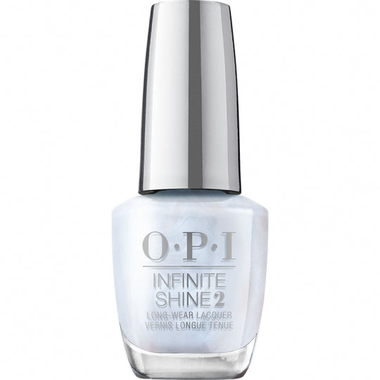 This Color Hits all the High Notes - Infinite Shine OPI