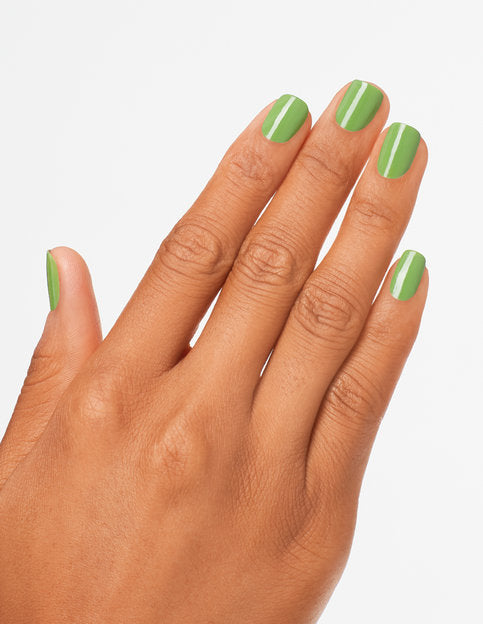 OPI Infinite Shine - To The Finish Lime! - Nagellak met Geleffect - Beauty Junkies Store