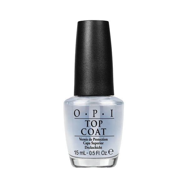 Top Coat - OPI - Beauty Junkies Store