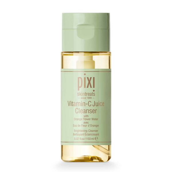 Pixi -  Vitamin-C Juice Cleanser - Beauty Junkies Store