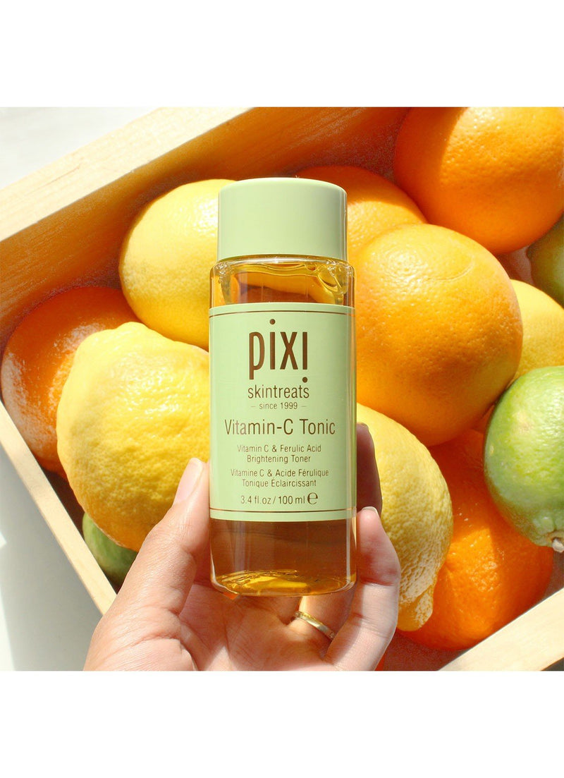 Pixi -  Vitamin-C Tonic - Stimuleert gezonde collageenproductie - Beauty Junkies Store