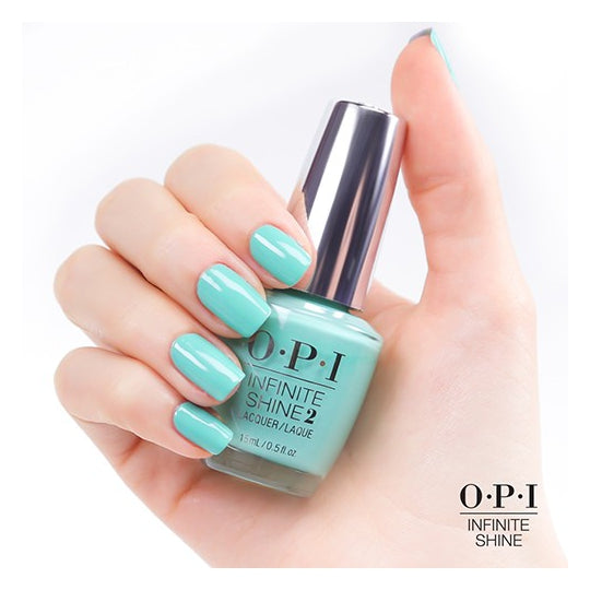 Whitstands the Test of Thyme - OPI Infinite Shine - Beauty Junkies Store