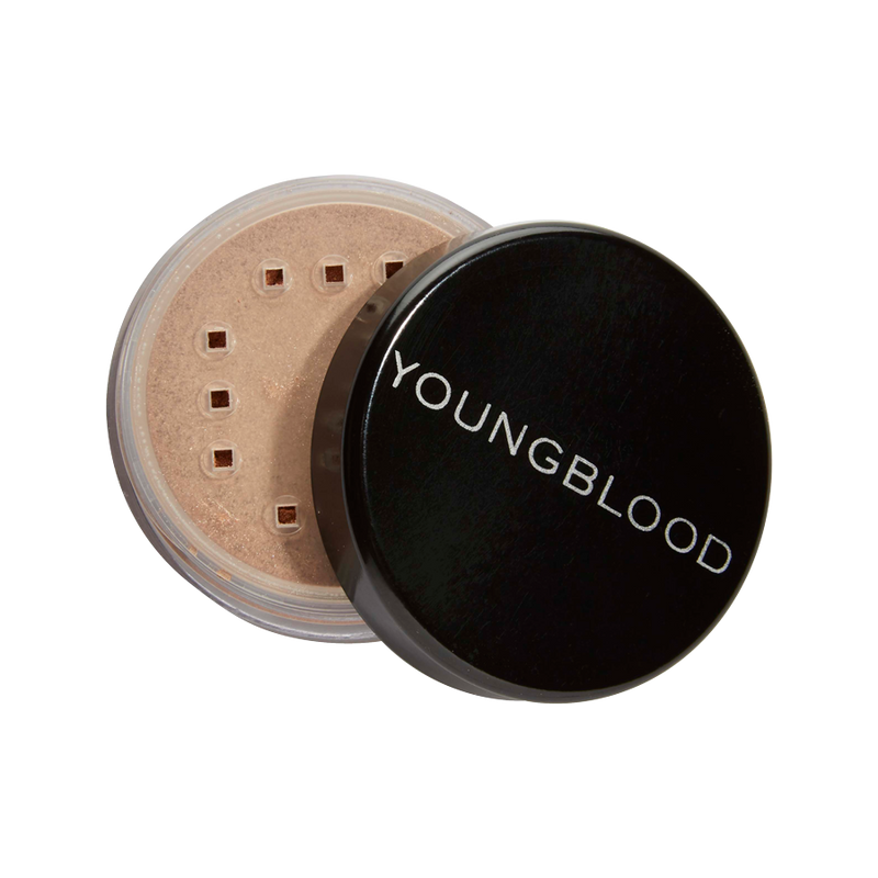 Youngblood - Lunar Dust - Beauty Junkies Store