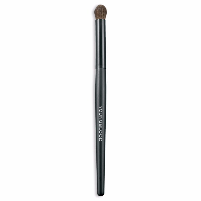 Youngblood - Crease Brush - Beauty Junkies Store