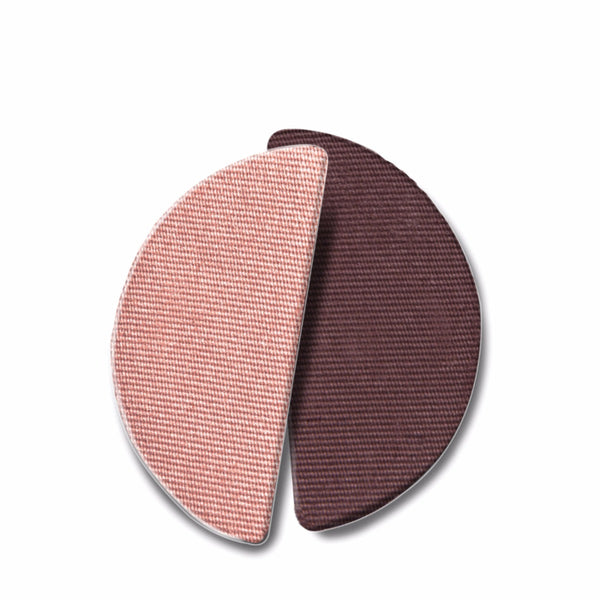 Perfect Pair Mineral Eyeshadow Duo 'Charismatic' - Youngblood - Beauty Junkies Store