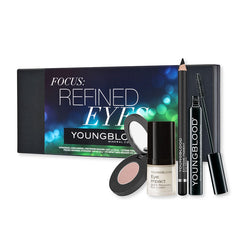 Youngblood - Essential Kit Eyes - Beauty Junkies Store